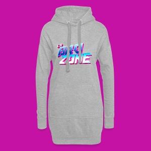 La BroZone ! - Sweat-shirt à capuche long Femme