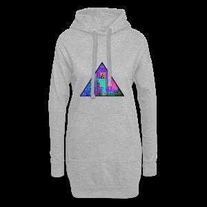Pixel Street - Hoodie Dress