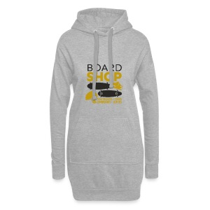 Boardshop - Hoodie Dress