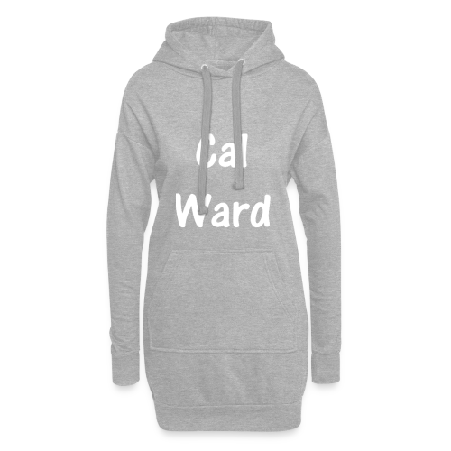 Cal Ward - Hoodie Dress