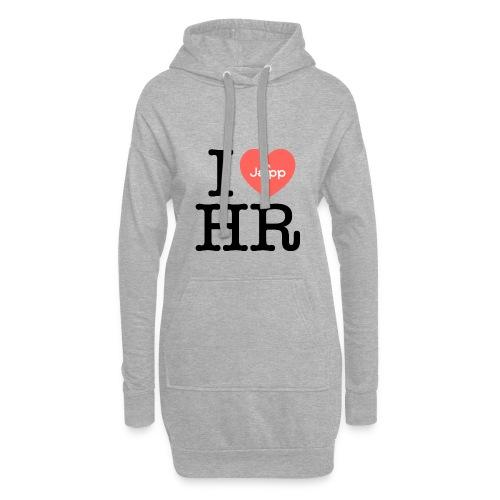 I love HR - Hupparimekko