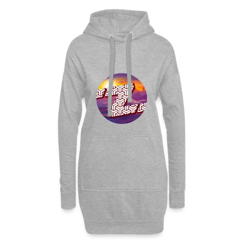 Zestalot Merchandise - Hoodie Dress