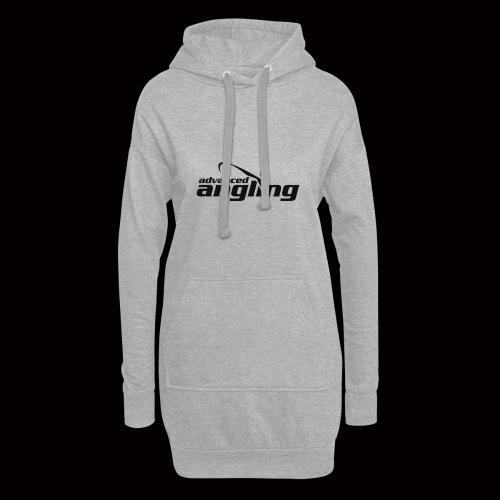 Advanced Angling - Hoodie Dress