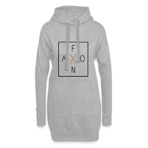 faxon - Hoodie-Kleid