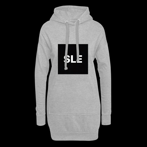 SLE - Hoodie Dress