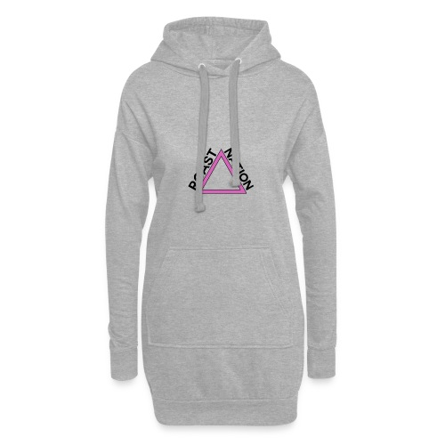 ROAST NATION SUMMER DESIGN - Hoodie Dress