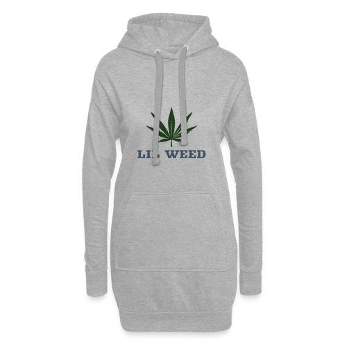 Lil Weed - Hupparimekko
