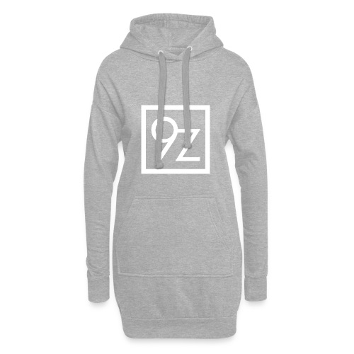 9Z ID - Hoodie Dress