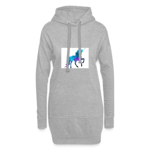 Unicorn - Hoodie Dress