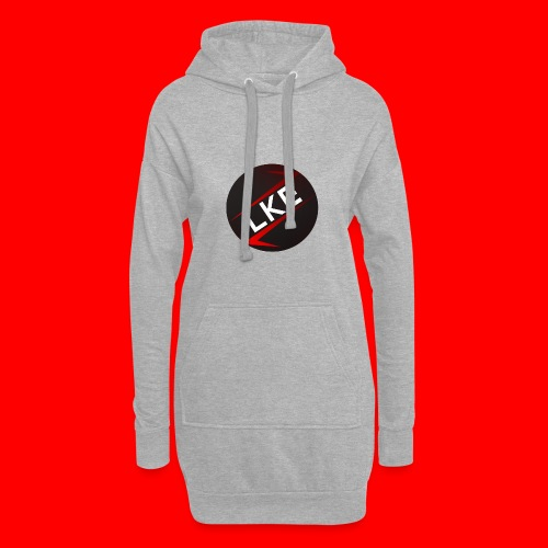 Lumus Kings Esports Logo - Hoodie-Kleid