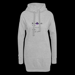 TAKES MONEY TO MAKE MONEY - Hoodie Dress