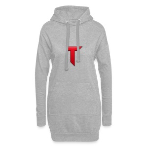 TWIZZ - Hoodie Dress