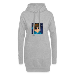 GameDeur Merch - Hoodiejurk