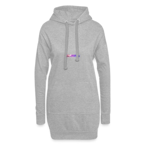 Esva Gaming - Hoodie Dress