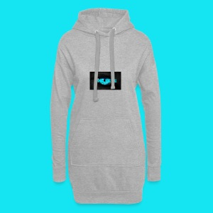 WolfEye T-Shirt - Hoodie Dress