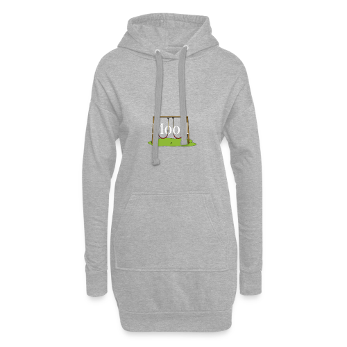 Mood swings - Hoodie Dress