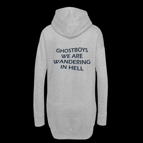 Ghostboys - Hoodie-Kleid