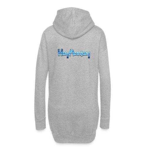MonleyArmy Merch - Hoodie-Kleid
