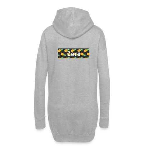 Ananasexpress - Hoodie-Kleid
