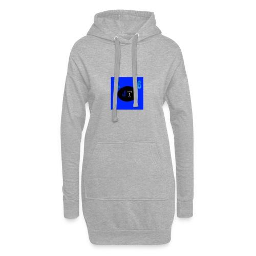 JakeyTruck16 special logo - Hoodie Dress