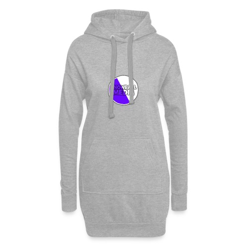 Snowball Media - Hoodie Dress