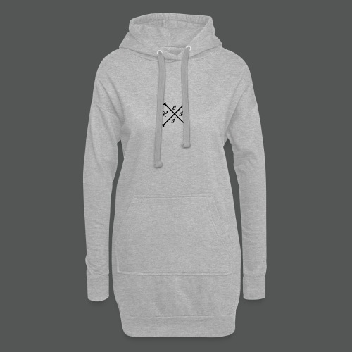Redd X Original - Hoodie Dress