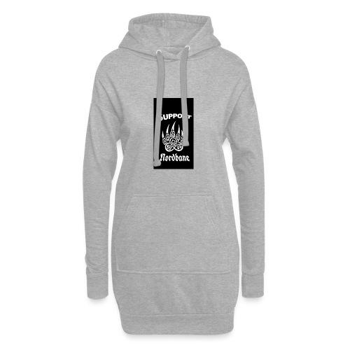 Support Nordbane - Luvklänning