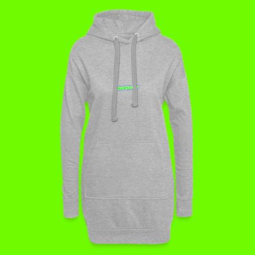 GreenRelease - Hoodie Dress
