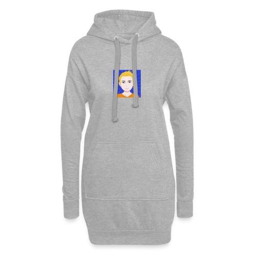 Sr Goku 2015 - Hoodie Dress