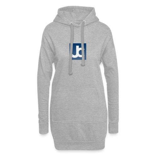 jc_logo - Hoodie Dress