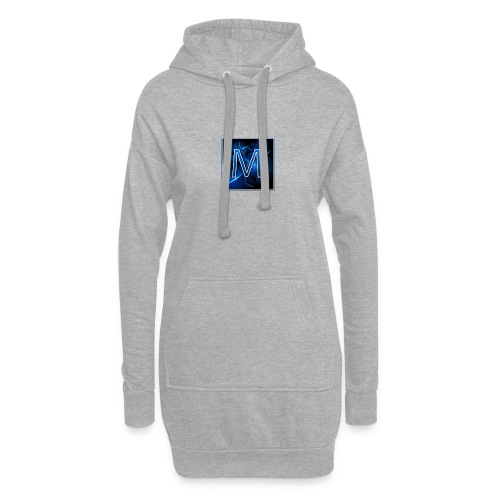 Mad Champz - Hoodie Dress