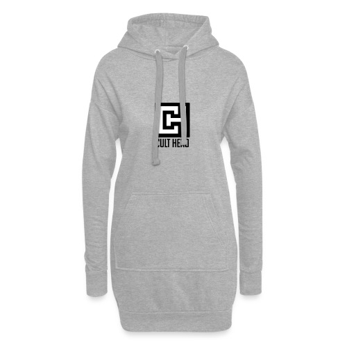 StreetGear By Cult Hero UK - Hoodie Dress