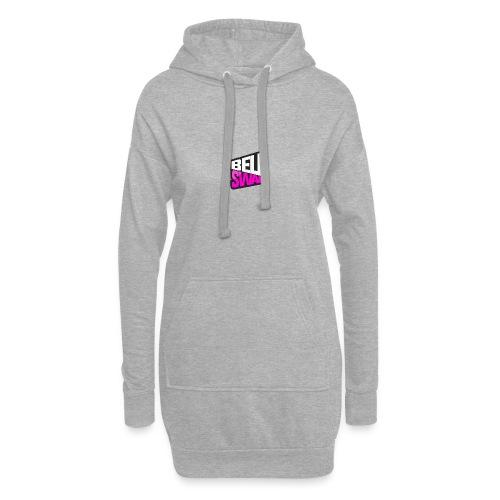 Bellswag logo - Hoodie Dress