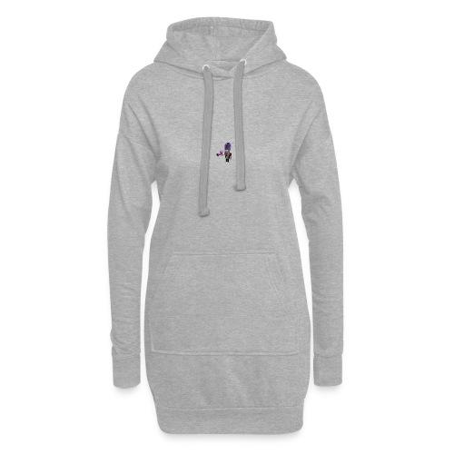 45b5281324ebd10790de6487288657bf 1 - Hoodie Dress