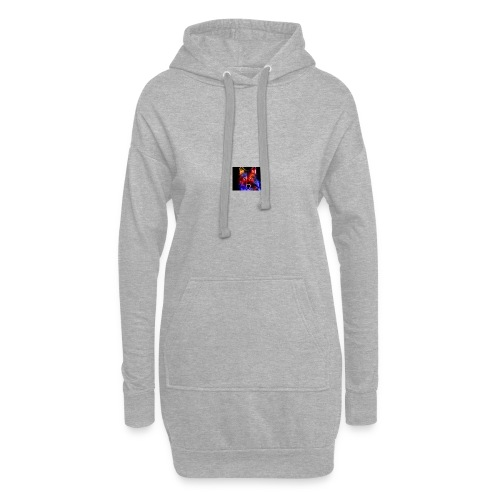 cool pictures - Hoodie Dress