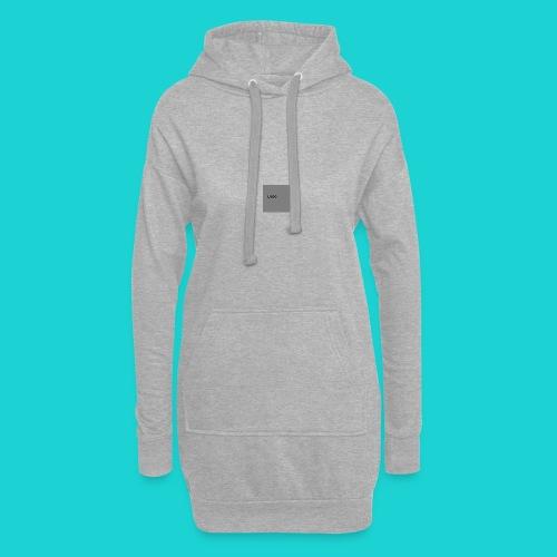 logo-png - Hoodie Dress