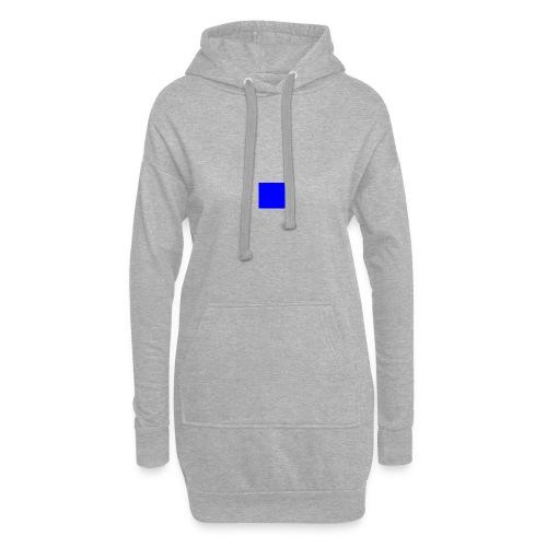 T shirt - Hoodie-Kleid