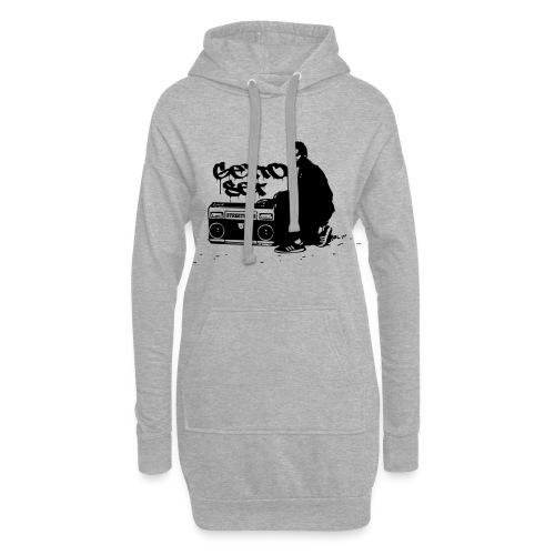 Gettoset Streetwear - Hupparimekko