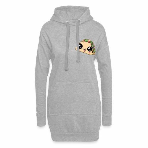 CrispayTacoo Apparel - Hoodie Dress