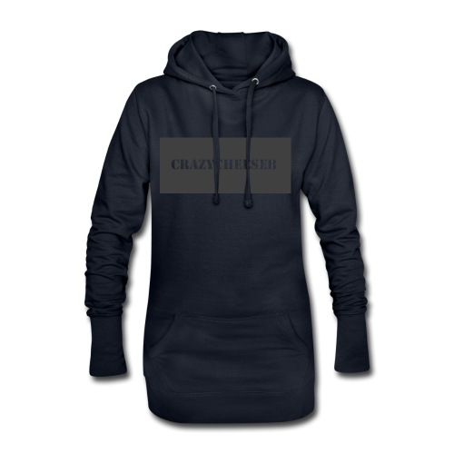 Logo design - Hoodie Dress