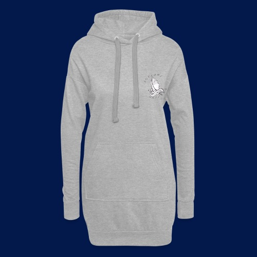 Krikens Original - Hoodie Dress