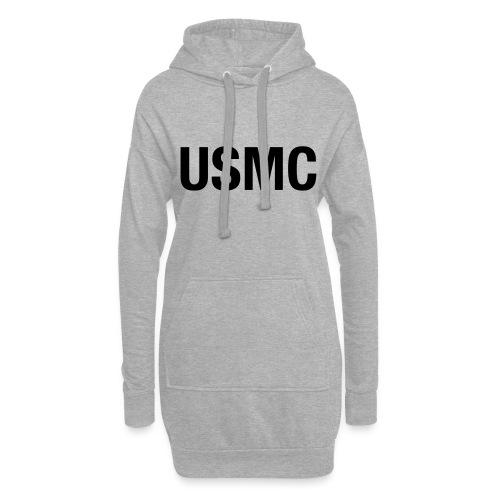 USMC - Hoodie Dress
