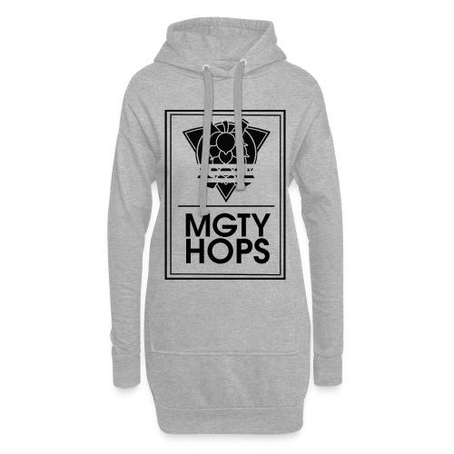 mghtyhops - Luvklänning