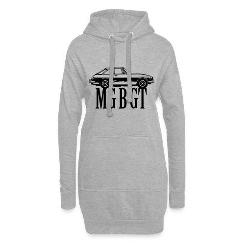 MG MGB GT - Autonaut.com - Hoodie Dress