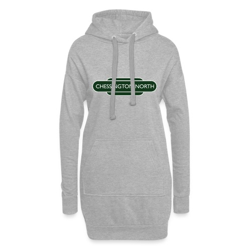 Chessington North Southern Region Totem - Hoodie Dress
