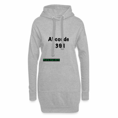 Abcoude post code merk - Hoodiejurk
