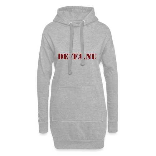 Deffa.nu - Luvklänning