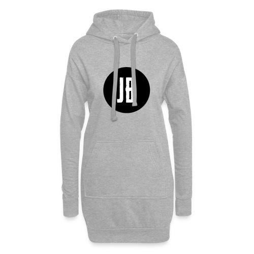 Josh Burton - Hoodie Dress