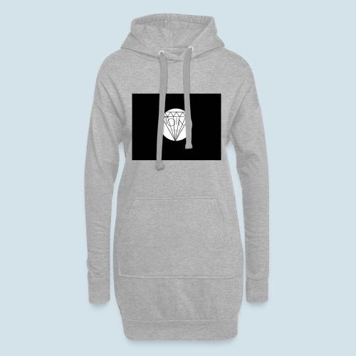 Toin clothing logo - Hoodiejurk