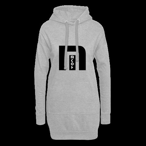 MCOH Brand - Hoodie-Kleid